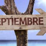 Obligaciones Fiscales Septiembre 2017